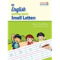 SBB English Writing Book Small Letters