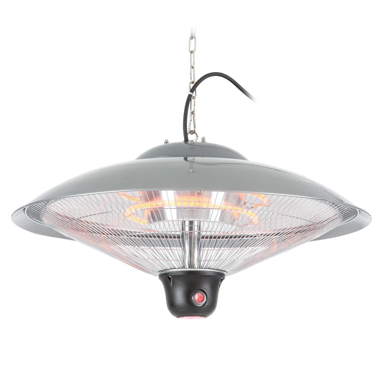 Duramaxx Heizsporn Lampe Chauffante Chauffage De Plafond