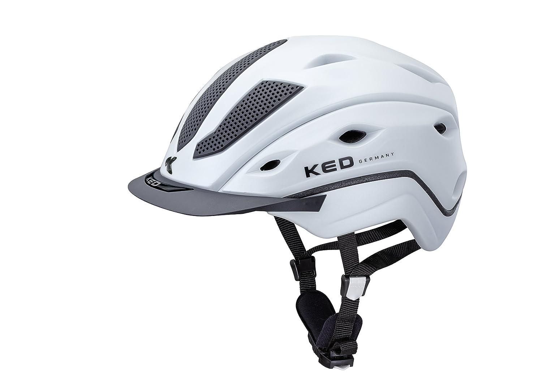 KED Reithelm Xilon, wegweisender Technik, einfachster Größenanpassung mit maxSHELL®-Technologie - Made in Germany