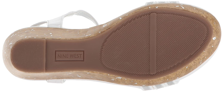 Nine West Kids Emily 2 Wedge Sandal