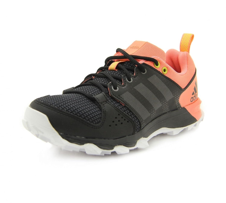4acdb294d0e adidas Women s s Galaxy Trail W Running Shoes Black (Nocmét Brisol Limsho)  9  Amazon.co.uk  Shoes   Bags