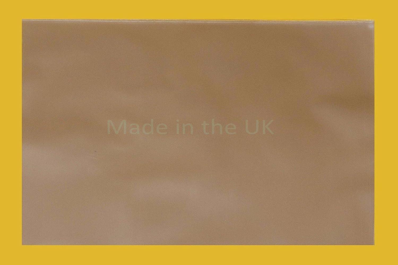 Flush Top Zellophantüten, transparent, transparent, transparent, 40 Mikron, 185 x 228 mm B07FCPR9YV | Bekannt für seine gute Qualität  | Innovation  | Deutschland Frankfurt  3fe47c