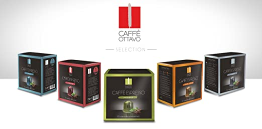 Quality of coffee packaging