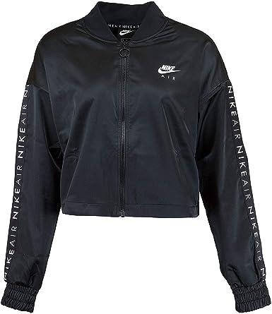 Nike Air Satin - Chaqueta Deportiva para Mujer