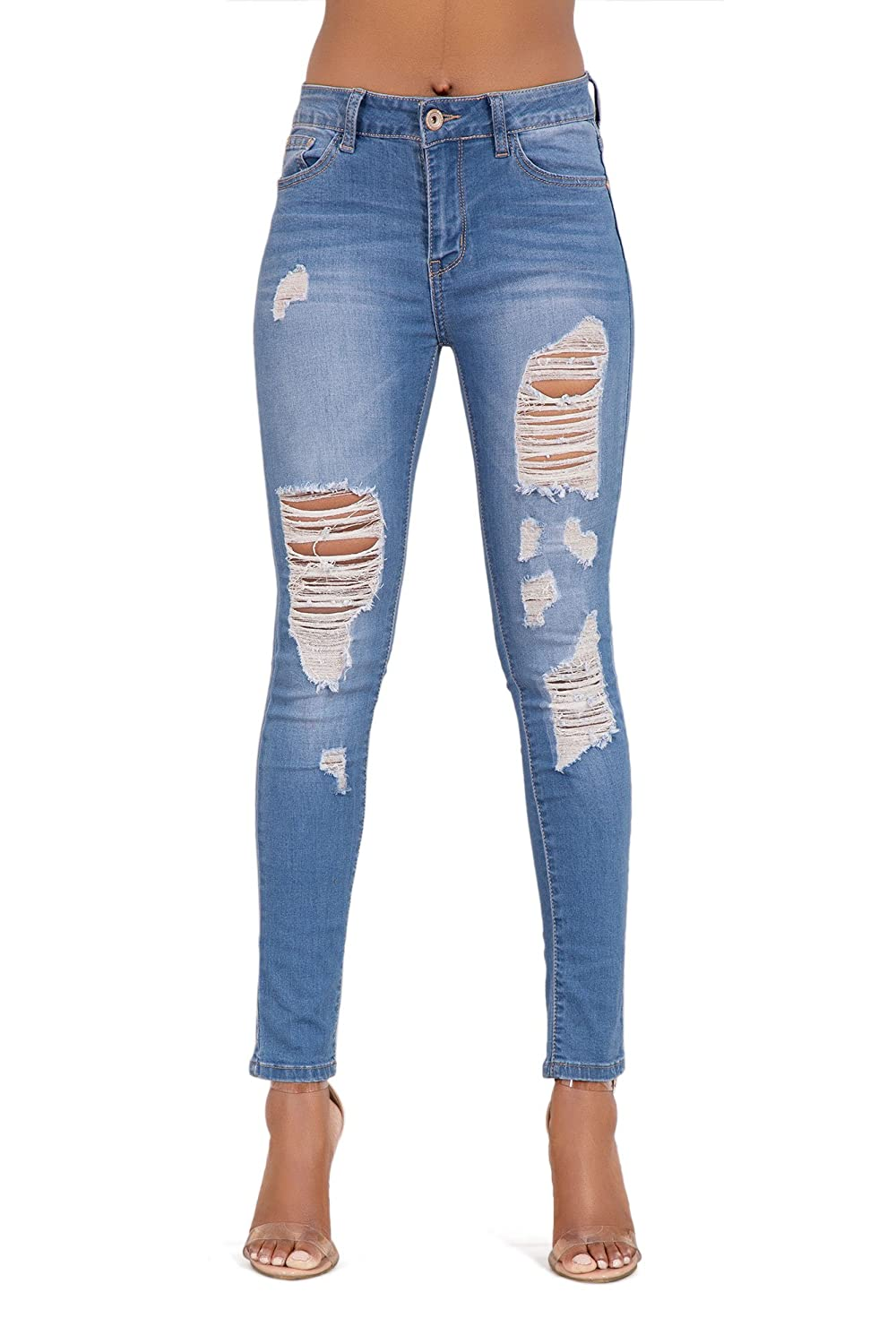 cheap LustyChic - Jeans - Femme - adosmanos.co.cr 3c88eee8d80