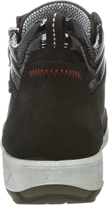 ARA Damen Tokio Gore tex Hohe Sneaker: : Schuhe