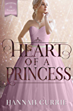 Heart of a Princess (Daughters of Peverell Book 2)