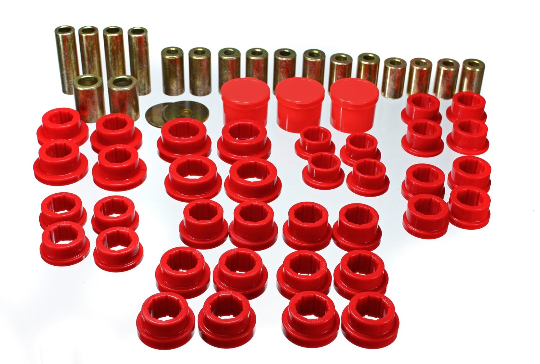 Energy Suspension 7.3122R Control Arm Bushing Set