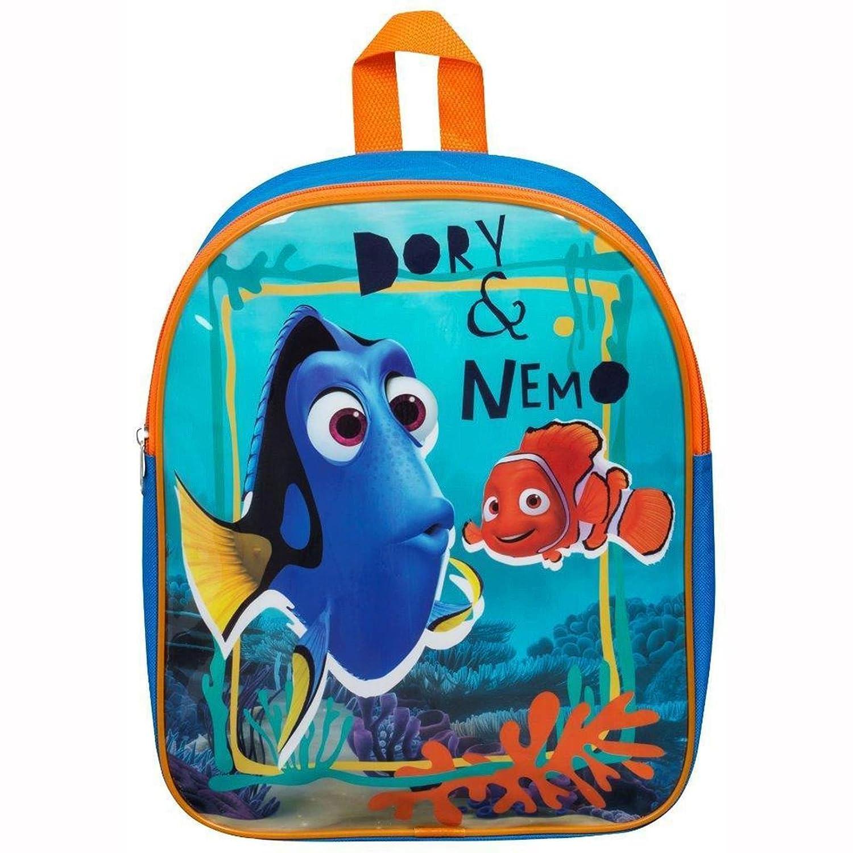 eb1ad97cd68 Dory and Nemo Backpack  Amazon.co.uk  Kitchen   Home