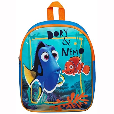 Dory y Nemo Mochila Junior