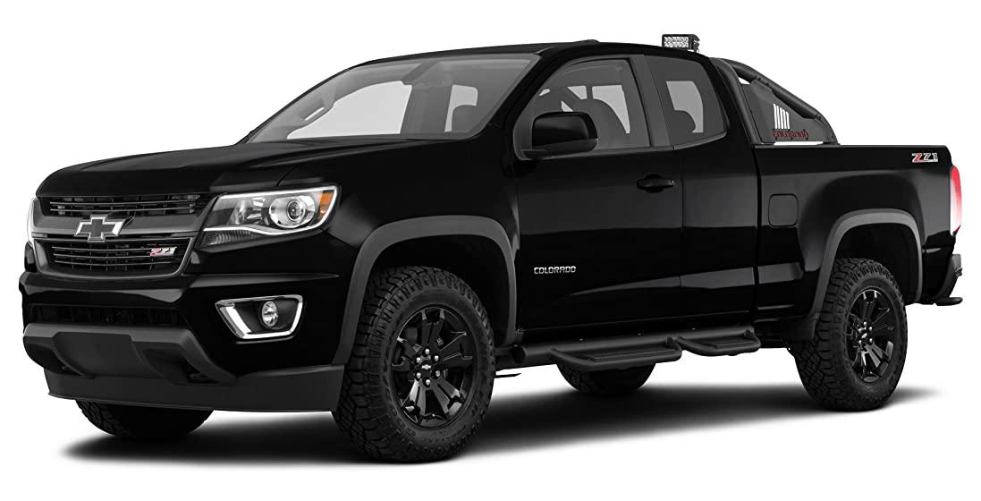 2017 chevrolet colorado reviews images and. Black Bedroom Furniture Sets. Home Design Ideas