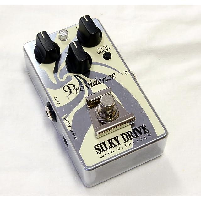 リンク:SILKY DRIVE SLD-1F