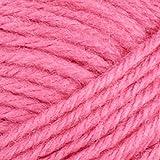 Red Heart Yarn Soft Baby Steps 9702 Strawberry