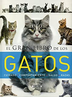 GATO. La Enciclopedia. La guía visual definitiva: Amazon.es ...