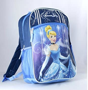5afa72a03d45b  Disney Princes ディズニープリンセス「シンデレラ」 子供用ラージリュックサック <舞踏