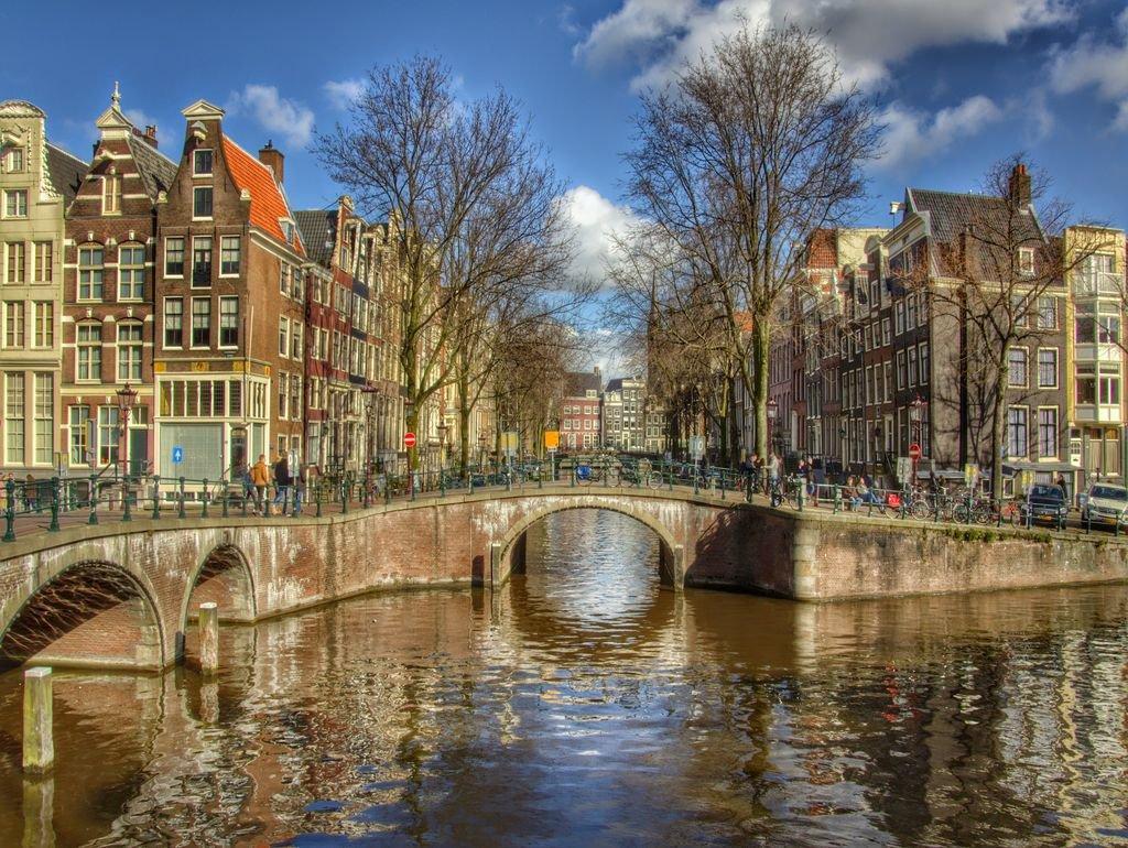 Lais Puzzle Amsterdam 2000 Teile Teile Teile 69de25
