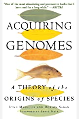 Acquiring Genomes Paperback