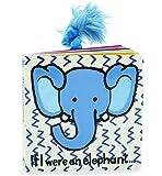 Jellycat Board Books, If I Were An Elephant