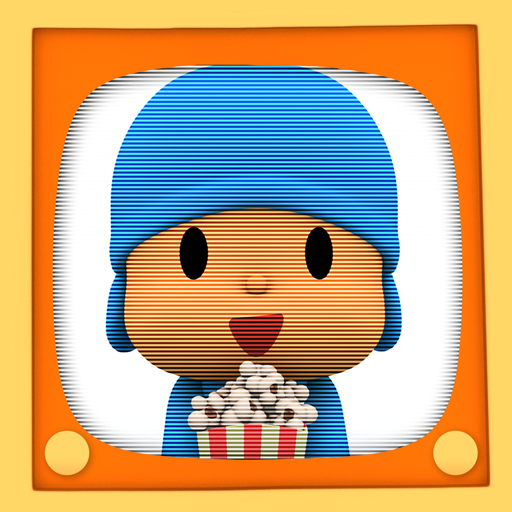 Pocoyo Halloween Toys (Pocoyo Kids TV)