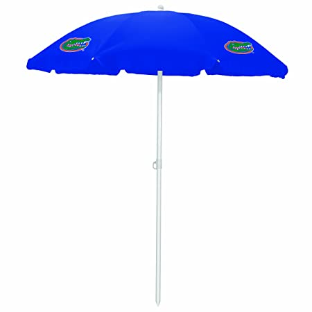 NCAA Florida Gators Portable Sunshade Umbrella