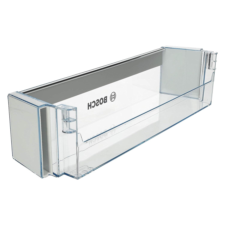 Wessper Portabottiglie Frigorifero Adatto Per Bosch KIR81AF30//03