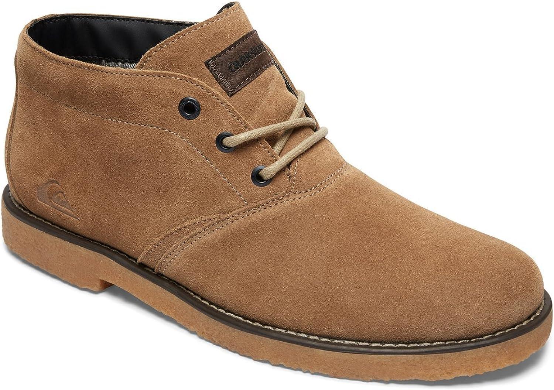TALLA 39 EU. DC Shoes Harpoon V, Botas Clasicas para Hombre