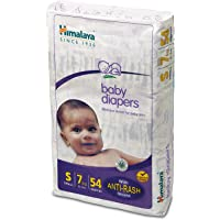 Himalaya Baby Small Size Diapers (54 Count)