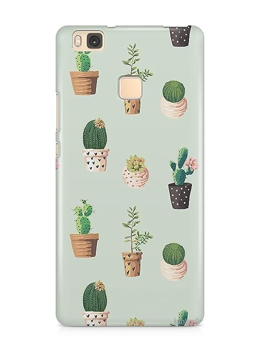 custodia huawei p9 lite cactus
