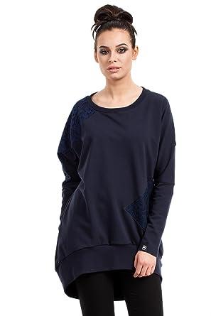 Bewear Pull Et DentelleVêtements Avec Accessoires 13lKucFJ5T