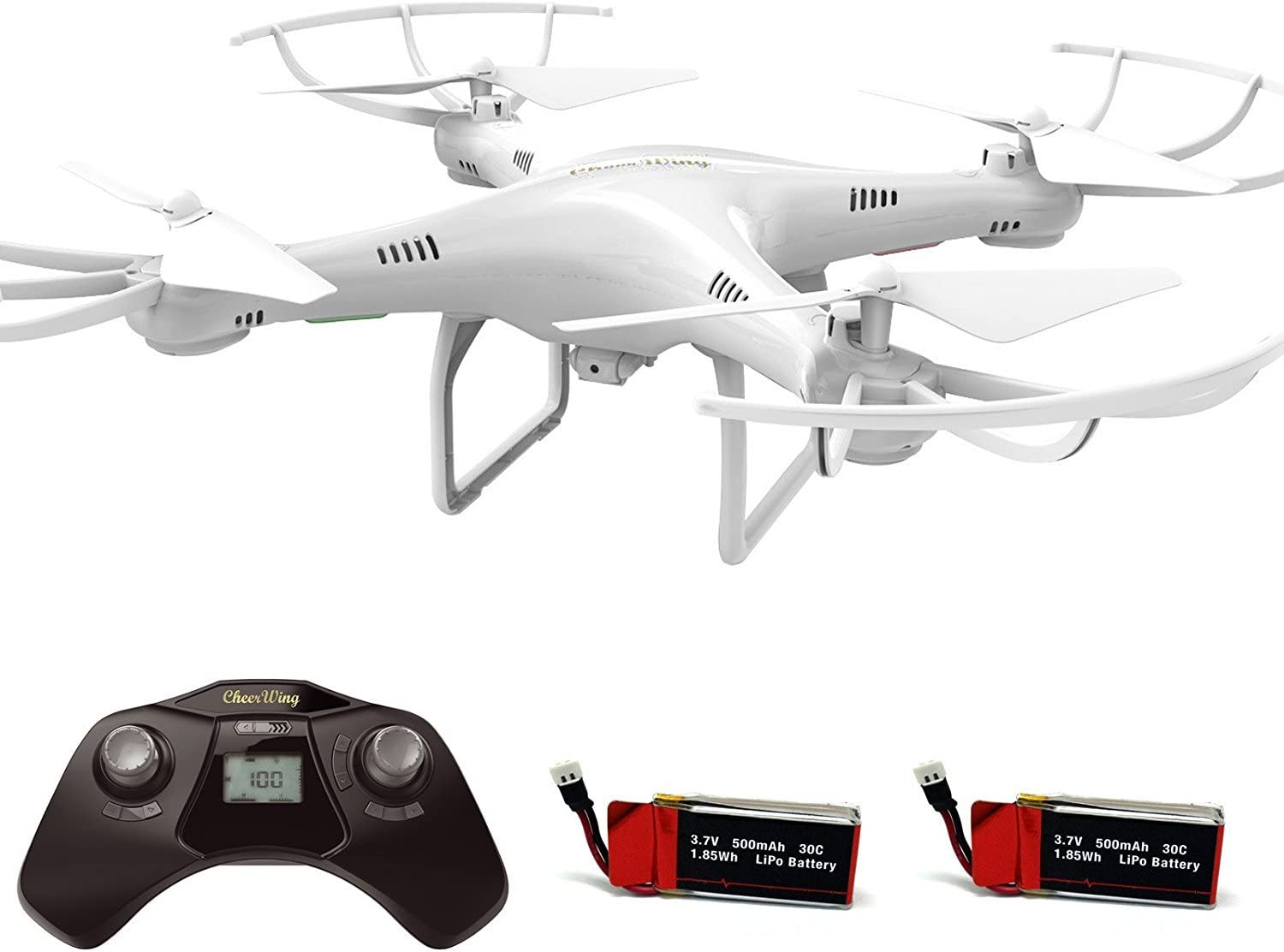 Top 15 Best Remote Control Helicopter For Kid (2020 Reviews & Buying Guide) 6