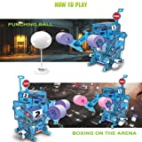 WomToy Boxing Robot Kit, DIY Assemble Electric