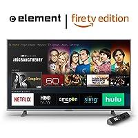 Element 65-Inch 4K Ultra HD Smart LED TV - Fire TV Edition