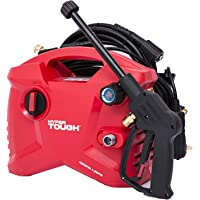 Hyper Tough 1600 PSI Electric Pressure Washer