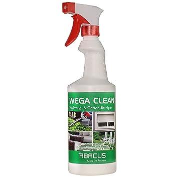 Wega Clean 750 ml (4800) - Herramientas limpiador Jardín pura Yaw ...