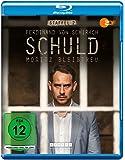 Schuld nach Ferdinand von Schirach - Staffel 2 [Blu-ray]