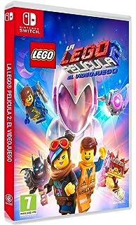 La Lego Ninjago Película: El Videojuego: nintendo switch ...