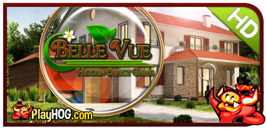 Amazon com: Belle Vue - Find Hidden Object Game [Download]: Video Games