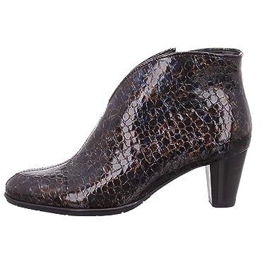 ARA Damen Toulouse Stiefelette: : Schuhe & Handtaschen