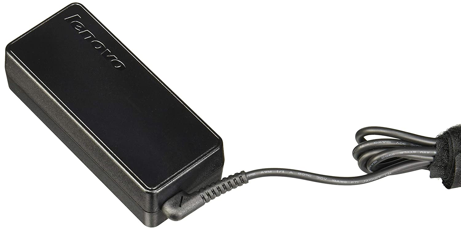 Lenovo 65w Slim Tip Ac Adapter (0A36258 - Retail Packaged)