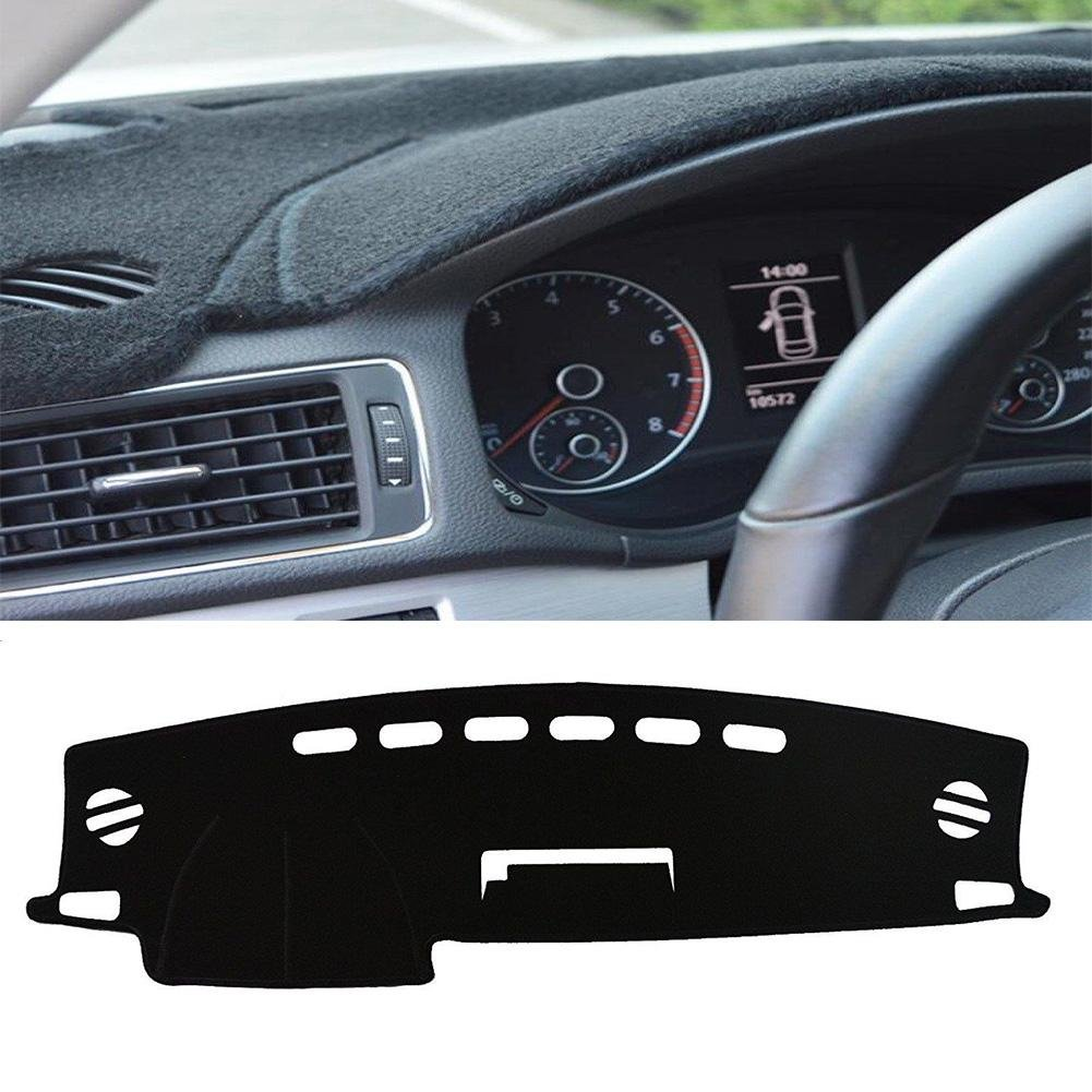 AmerStar Centre Console Dashboard Mat Dash Protector Sunshield Cover For for 2013 2014 2015 2016 2017 2018 Toyota RAV4