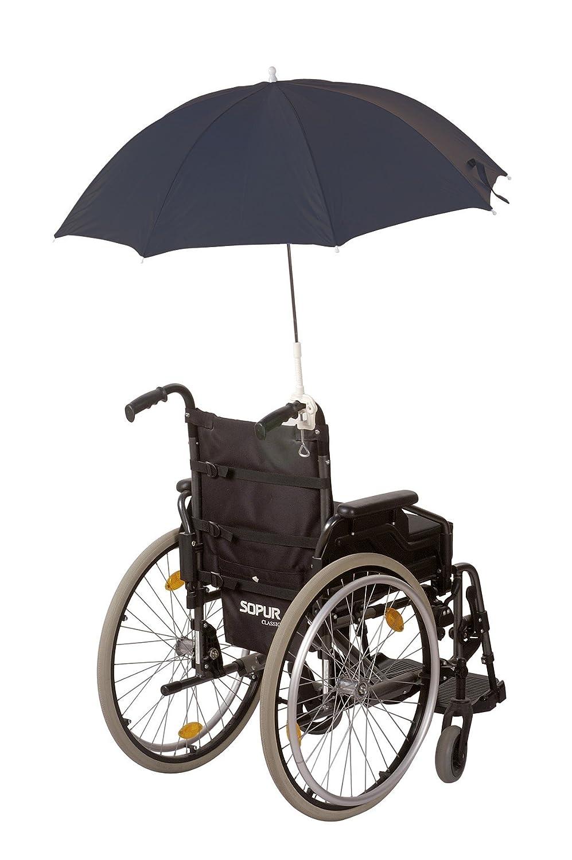 Ability Superstore - Paraguas para silla de rueda: Amazon.es: Salud y cuidado personal