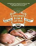 Exploring C6th Lap Steel Guitar