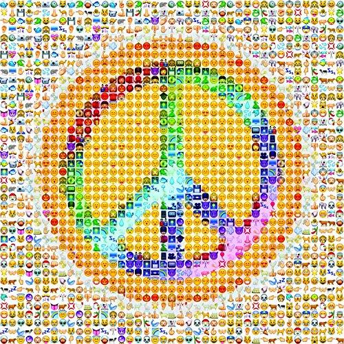 (Ceaco Emoji - Peace Puzzle)