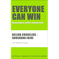 Everyone Can Win: responding to conflict contructively