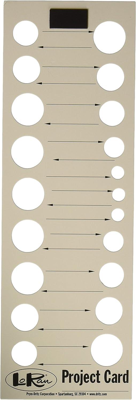LoRan Needleholder Card Set Of 3