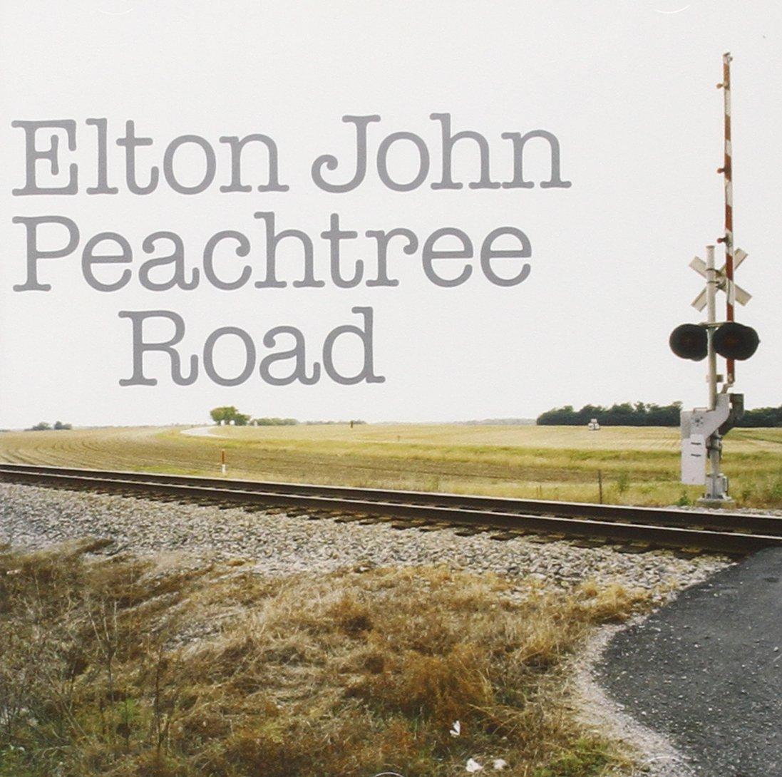 Elton john peachtree road images for Peachree