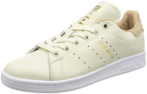 adidas Damen Stan Smith Sneaker, grün