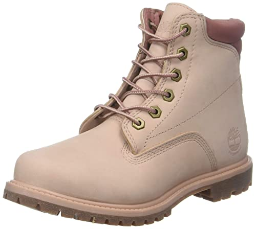 Timberland Women's's Waterville Ankle Boots: Amazon.co.uk