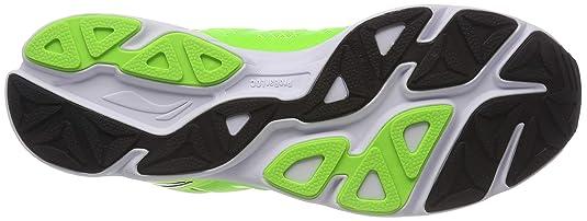 Xiaomi - Zapatos de Deporte conectada Classic Style Color + Talla - Color Verde - Talla 44 1/3: Amazon.es: Zapatos y complementos