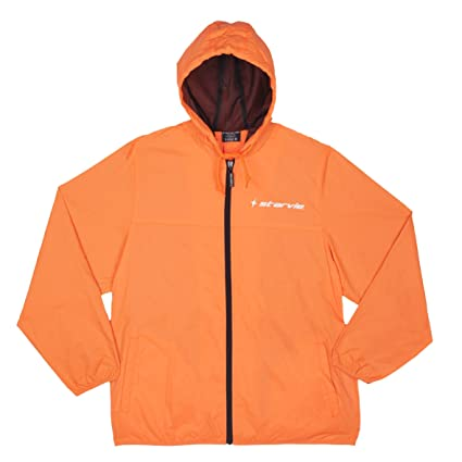 Star vie Impermeable Orange (S)